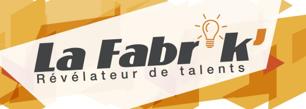 Logo LaFabrik