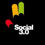 Logo Social3
