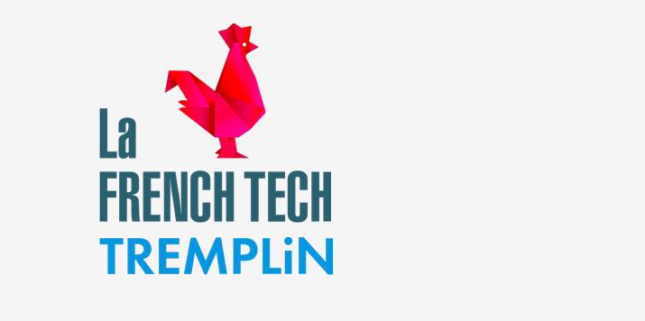 Lauréat French Tech Tremplin